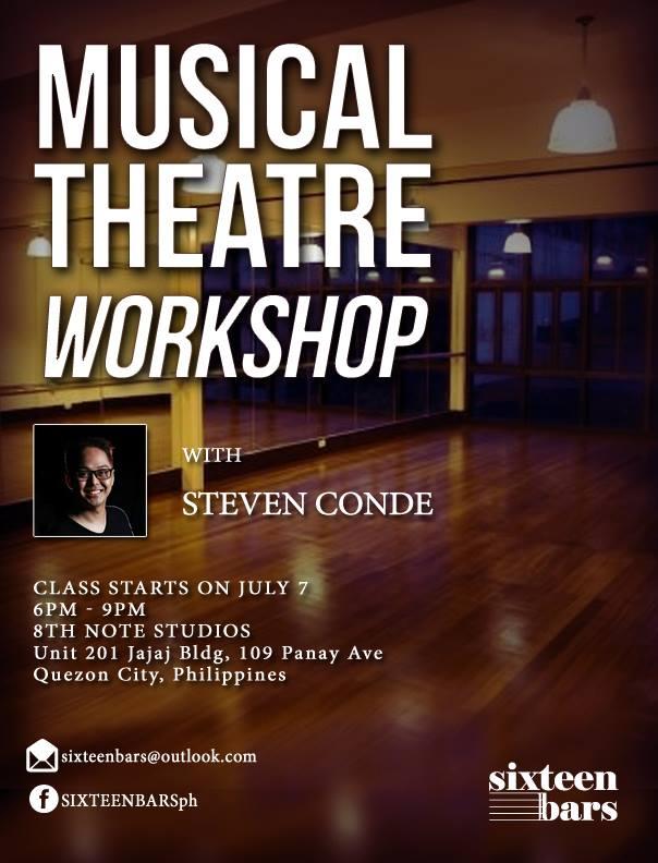Musical theatre history essay